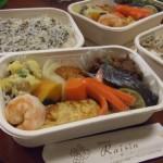 弘前Raisinさんから帰りにいただいたお弁当!
